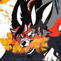 Thumbnail for KEM-Fiery-Skies-029: Inferno